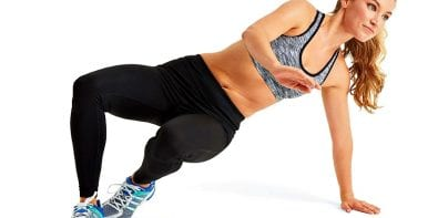 How To Stay In Shape Without Equipment