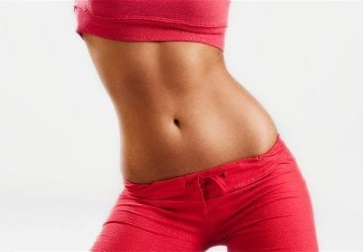 Proven Tummy Slimming Secrets for Women