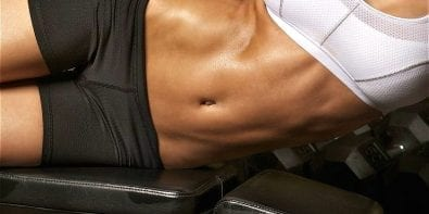 How To Get Rid Of The Belly Fat