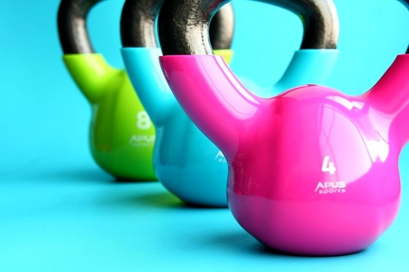 4 Undeniable Reasons To Love Strength Training