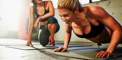 Workout Injuries: 4 Easy Ways To Avoid Them
