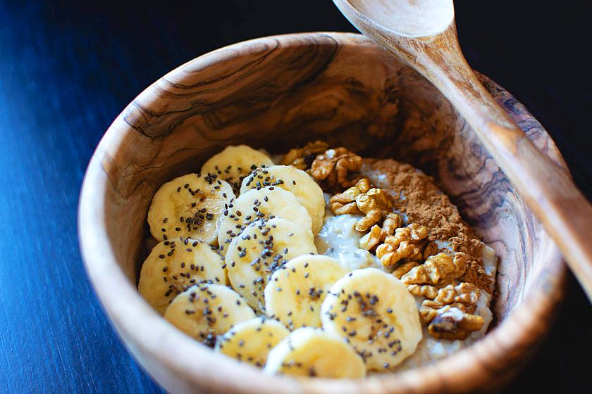 Bananas, Weight Loss & Healthier Life