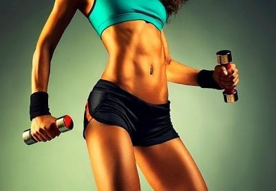 Best Exercises For Flatter Abs For Women