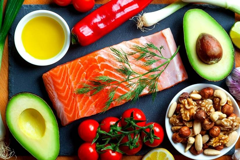 Paleo Diet: One That Time Forgot