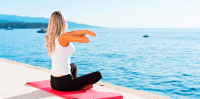 Practical Tips For Avoiding Yoga Injuries