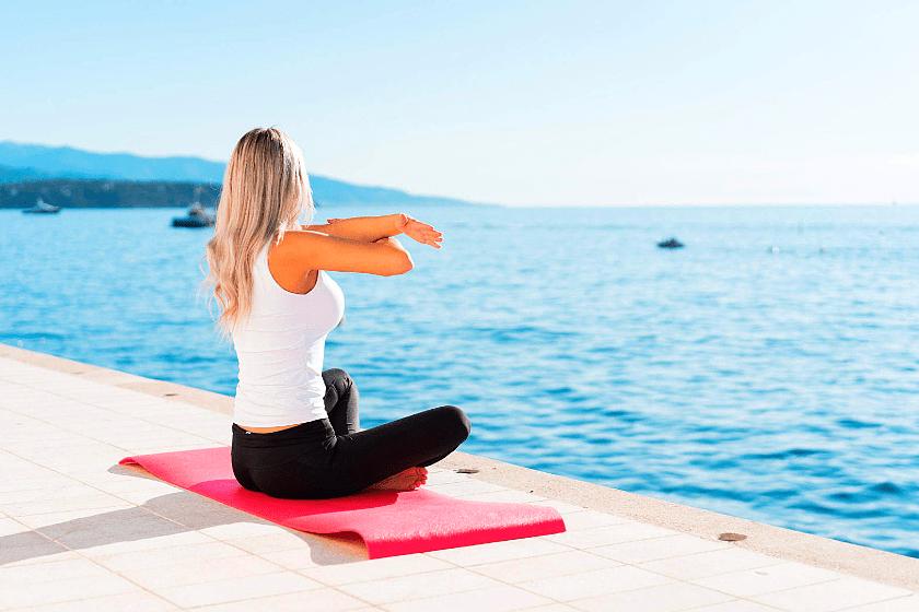 Practical Tips For Avoiding Yoga Injuries