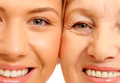 5 Natural Ways To Slow Down Ageing