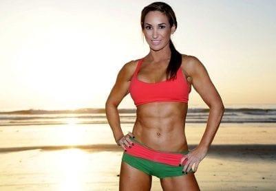 Natalie Jill Fitness Secrets & Popular Videos