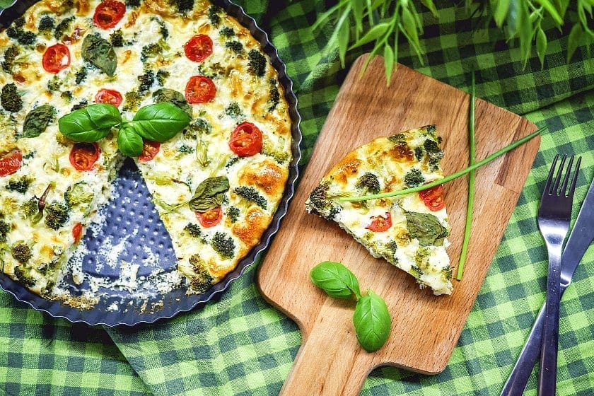 Gluten Free Diet With Delicious Choices