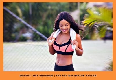 Succeed With The Fat Decimator System In 21 Days