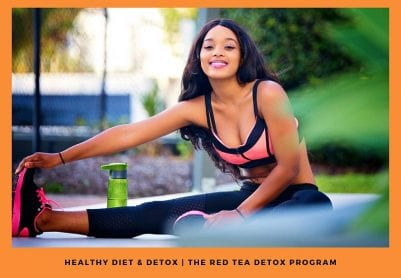 Cracking The Code: Red Tea Detox Ultimate Secrets