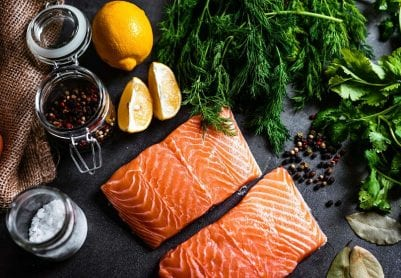 5 Powerful Protein Foods For Dieting