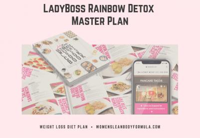 Rainbow-Detox-Master-Plan-WEIGHT LOSS DIET