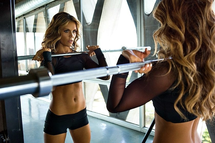 How To Become Fitter Yourself