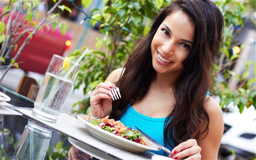 Ways to Count Calories for Women