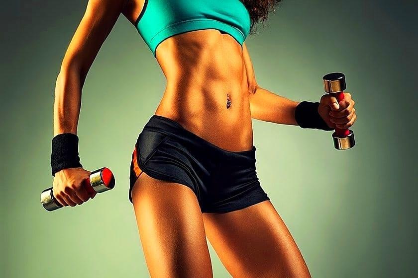 Best Exercises For Flatter Abs For Women