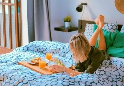 5 Ways To Help Get Your Morning Started Right