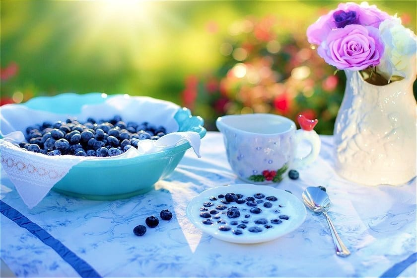 Blueberries: Superfood For Weight Loss
