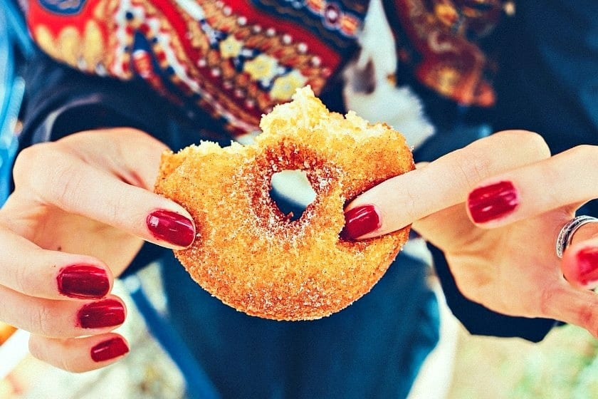 Tips For Eating Less Junk Food