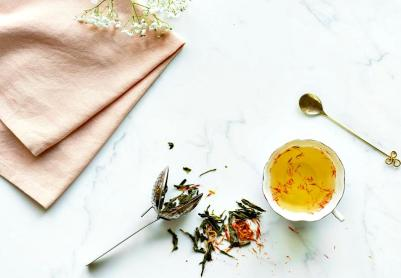 Health Benefits Of White Tea HEALTHY FOODS
