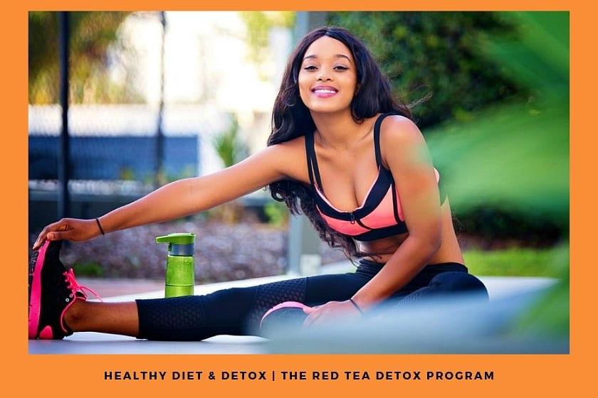 Cracking The Code: Red Tea Detox Ultimate Secrets