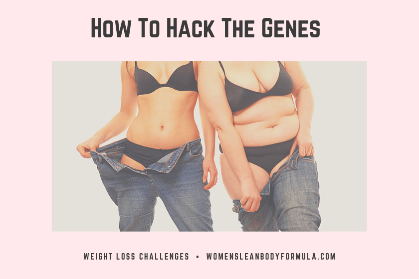 How To Hack The Genes