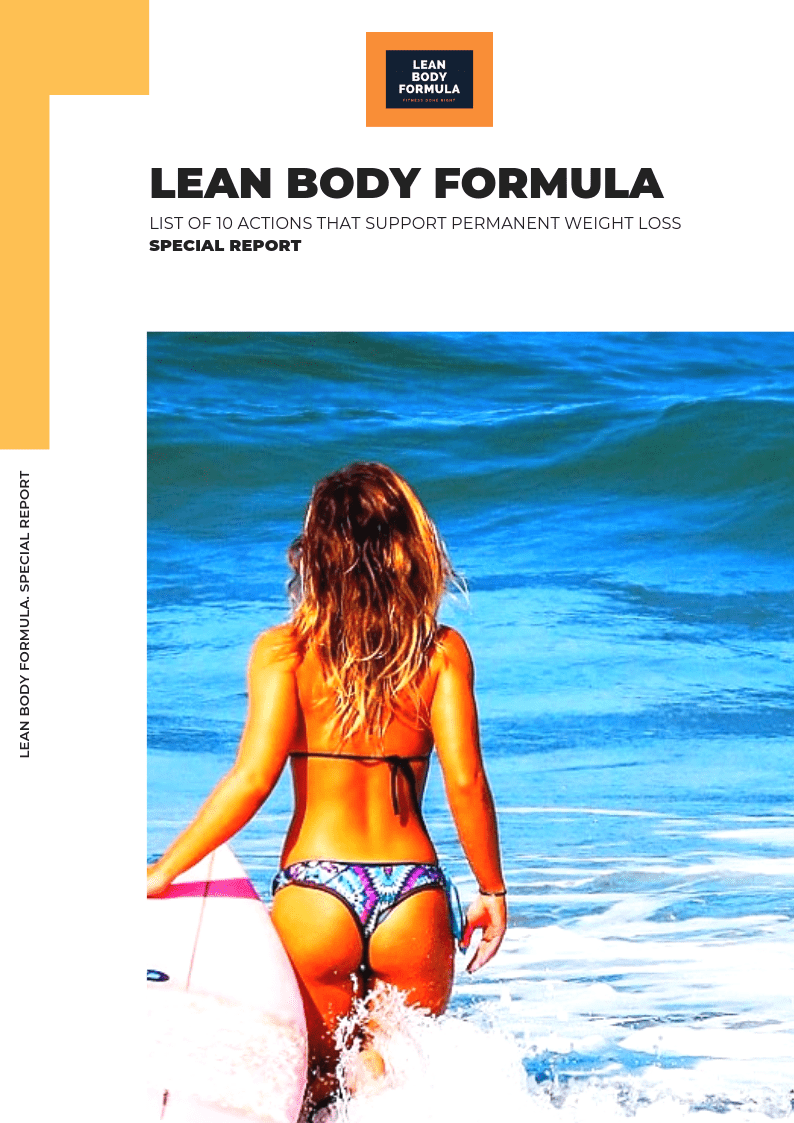 Lean-Body-Formula-Special-Report-PDF-Cover