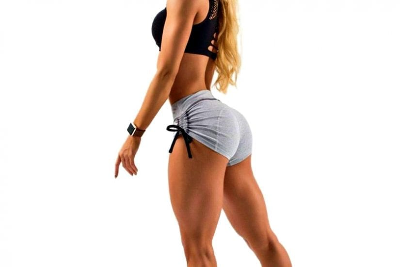 The Best Moves For A Sexy Butt