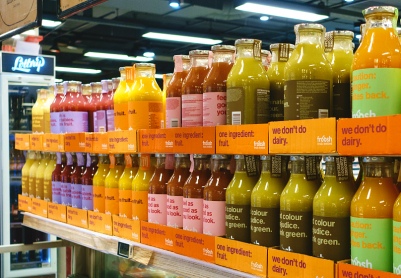 The Hidden Mystery Behind Healthy Snacks-Healthy Foods