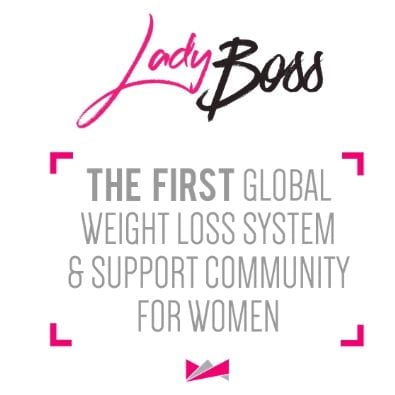 LadyBoss-POCKET-PERSONAL-TRAINER. Weight Loss Coaching-Widgets