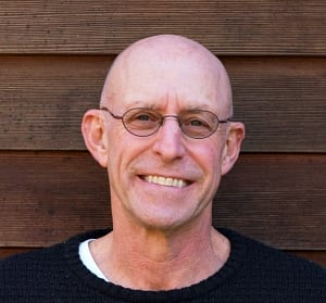 Michael Pollan professor of journalism and activist